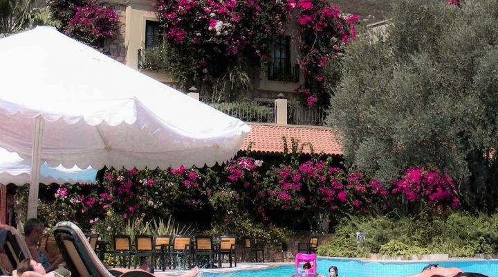 Dlaczego nie lubię spędzać wakacji w hotelu all inclusive? 10 powodów.