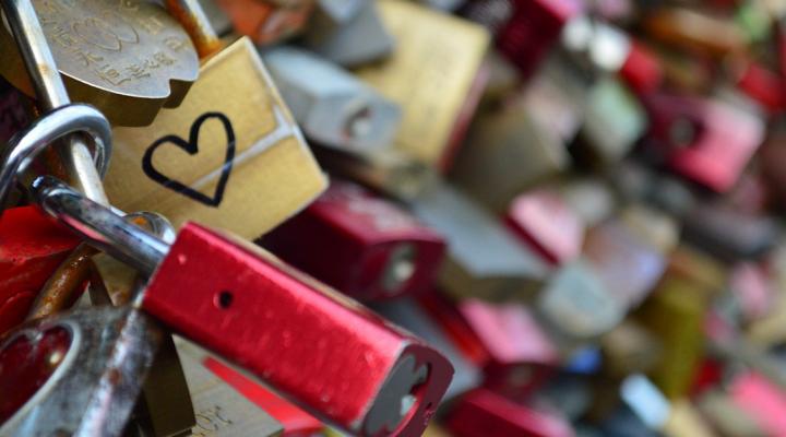 Romantyczne miejsca na rocznicę ślubu, weekend we dwoje i Walentynki