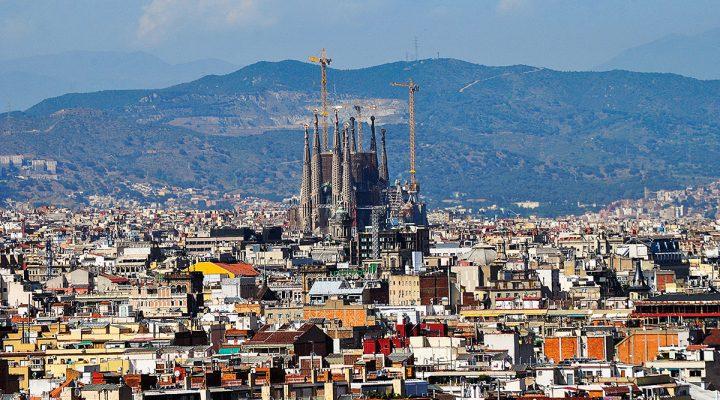 10 największych kościołów w Europie
