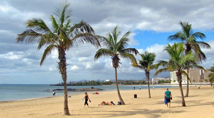 Jak zwiedzić wyspy kanaryjskie w 8 dni