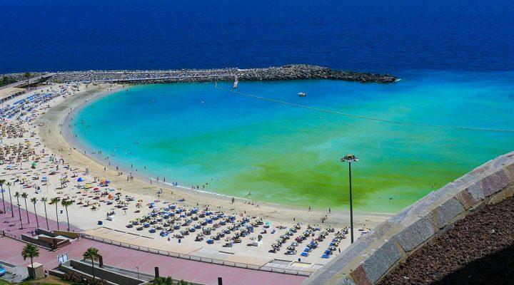 Gran Canaria – gdzie najlepsze plaże (mapa, opisy, zdjęcia)