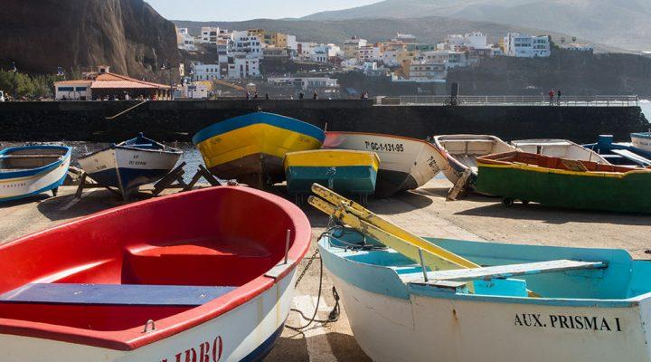 Gran Canaria – galeria zdjęć