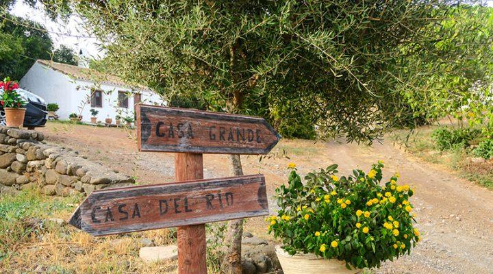 Nasz wiejski dom wakacyjny w AndaluzjiNasz wiejski dom wakacyjny w Andaluzji